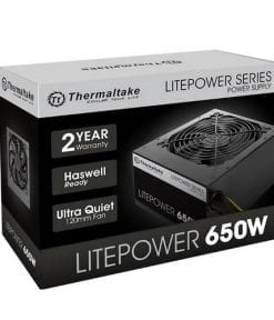 Thermaltake Litepower 650W