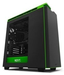 NZXT Mid Tower Gaming Computer