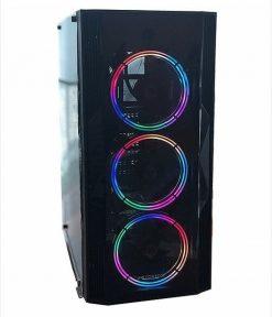 Tortox Neon V2 RGB Mid