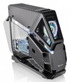 Thermaltake AH T600 Helicopter