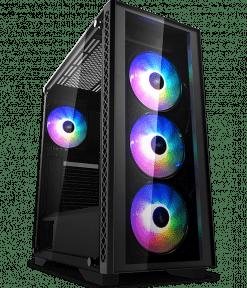 Gaming PC GTX1660S