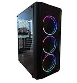 Mid Range Custom Gaming PC