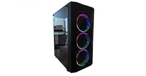Mid Range Custom Gaming PC
