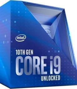 Intel Core i9-10900K Processor