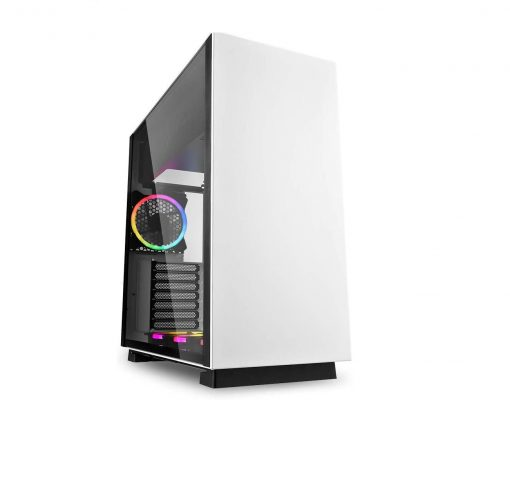 Customize Your Own Gaming PC