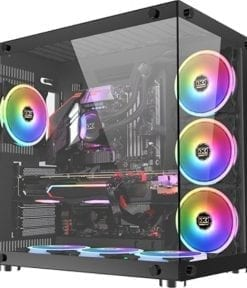 I9 RTX Gaming PC (Intel I9-10900k,32GB RAM, RTX 3090)
