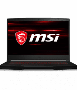 MSI GF65 Thin Laptop