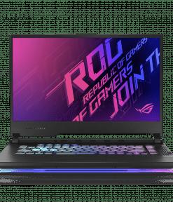 Asus ROG Strix G17 Gaming laptop