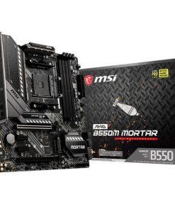 MSI MAG B550M Motherboard