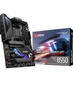 MSI MPG B550 Gaming