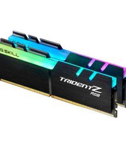 G SKILL Trident Z RGB 64GB