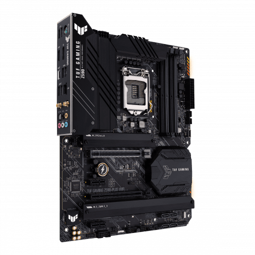 Asus TUF Gaming Z590-Plus