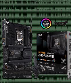 Asus TUF Z590-Plus Gaming