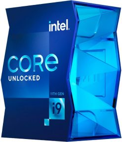 Intel Core i9-11900K Processor