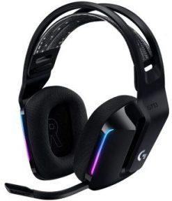 Logitech G733 LightSpeed Wireless