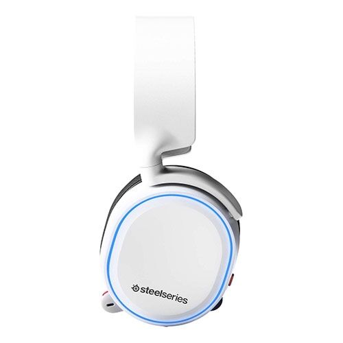 Steelseries Headset Arctis-7-White