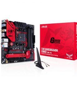 Asus TUF Gaming B550M-ZAKU